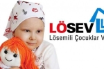 Bağışlarınız Lösev'le Hayat Bulsun